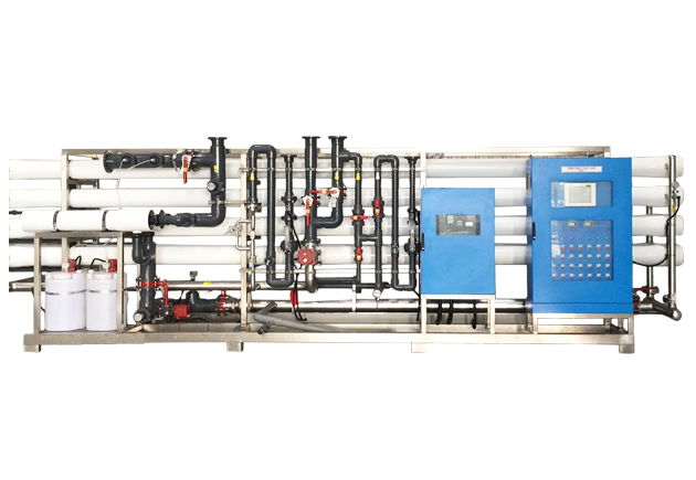 SW 海水淡化系統 1