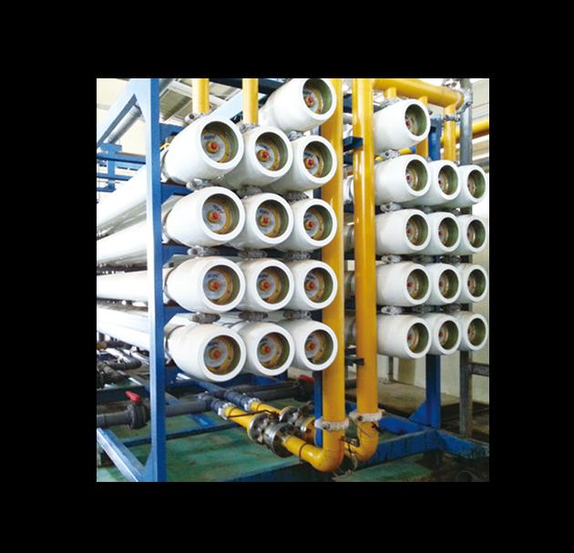 SW 海水淡化系統 3